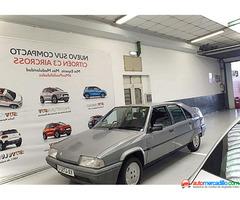 Citroën Bx 1990