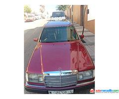 Mercedes 300 D 1992