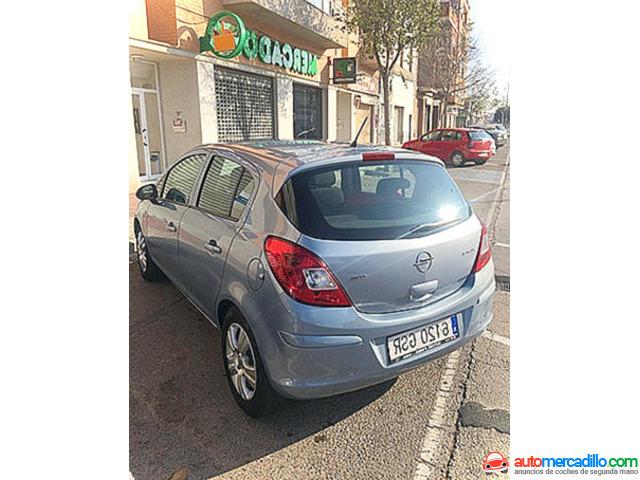 Opel Corsa 90 Cv 2010