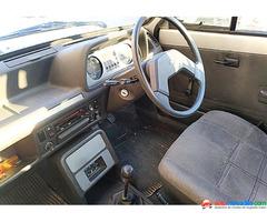 Ford Fiesta L