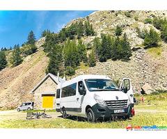 Renault Master 2013