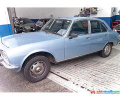 Peugeot 504 1988