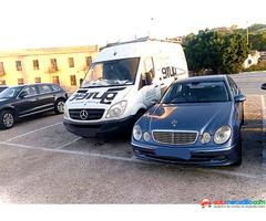 Mercedes Sprinter 2008