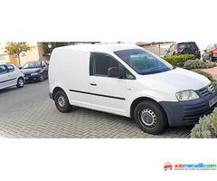 Volkwagen Caddy 2005