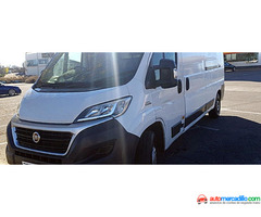 Fiat Isotermo 2015