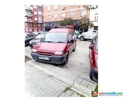Fiat Escudo Combinato 1999