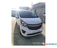 Opel Vivaro 1.6 Cdti /120 Cv 1.6 Cdti 2017