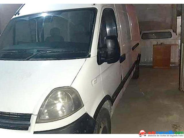 Opel 2500 Dti Ti