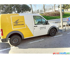 Ford Transit Nect 2012