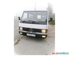Mercedes Mb120 1991