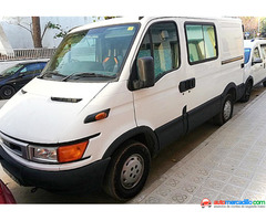 Iveco Daily 35 S 11 2002