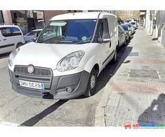 Fiat Doblo 1.3 90 Multiget 1.3 2013
