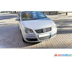 Volkswagen Polo 1.6 Edition 1.6 2008