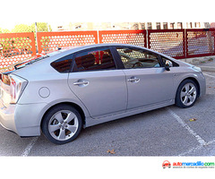 Toyota Prius 1.8 Hds Advance Hybrid 1.8 2012