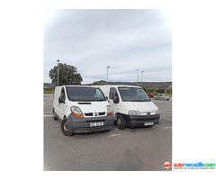 Renault Trafic Dci 100 Dci 2003