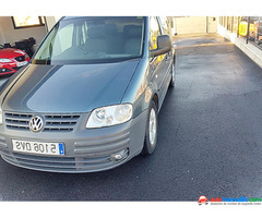 Volkswagen Caddy Life 2006
