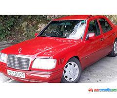 Mercedes 300 D 1994