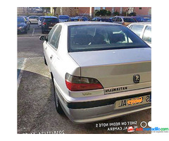 Peugeot 406 Sr 1999