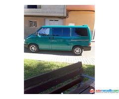 Volkswagen Transporter 1997