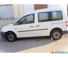 Volkswagen Caddy 2.0 Sdy 2.0 2005