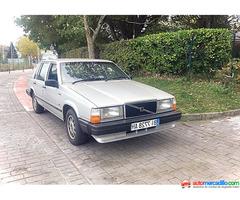 Volvo 740 Gle 1983