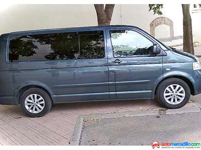 Volkswagen 2.5 Tdi 174 Cv 2.5 Tdi 2005
