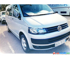 Volkswagen Transporter 2.0 Tdi 2.0 Tdi 2011