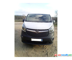 Opel Vivaro 1.6 Cdti 120 Cv 1.6 Cdti 2016