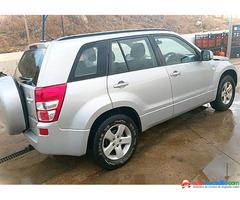 Suzuki Grand Vitara 2006