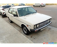 Seat 131 1976