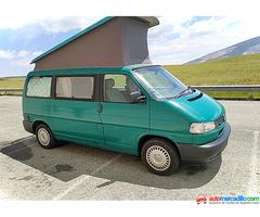 Volkswagen California 1998