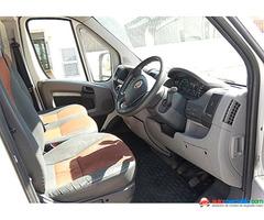 Fiat Multijet 100 2010