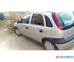 Opel Corsa 1.7 Dti 1.7 Ti 2003