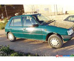 Peugeot 205 Generation 1998