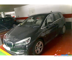 Bmw Serie 2 Active Tourer 2018