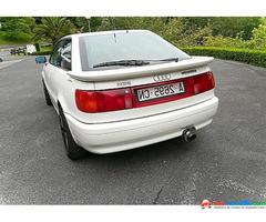 Audi Audi 80 Coupe 1994