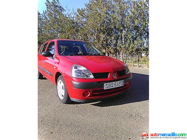 Renault Clio 1.2 Authentique 1.2 2005