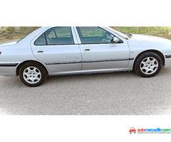 Peugeot 406 2.0 V6 4 Puertas 3.0 2001