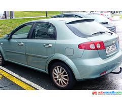 Chevrolet Lacetti Ti 2005