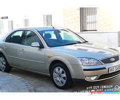 Ford Mondeo GuÍa 148. 000klm 2003