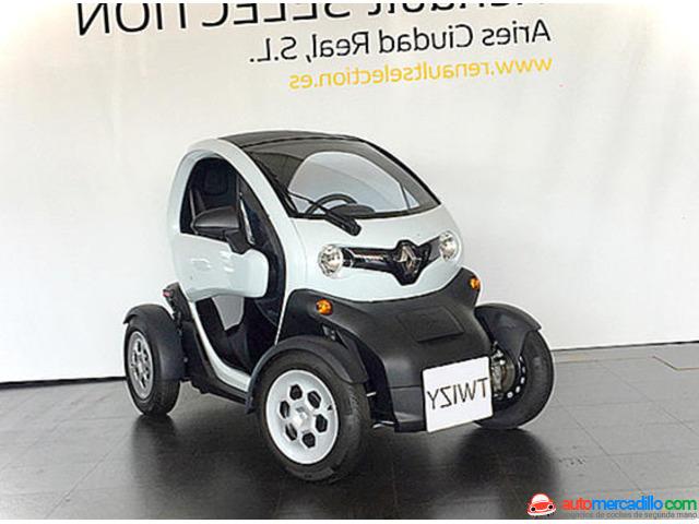 Renault Twizy 2017