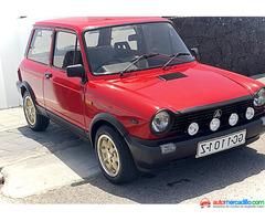 Autobianchi A112 1985