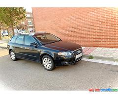Audi A4 2.0 Tdi 140 Cv 2.0 Tdi 2006