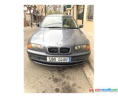 Bmw 316 He 46 2000