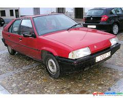 Citroën Bx 1.7 D 1.7 1990