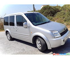 Ford Transit Nect 2007