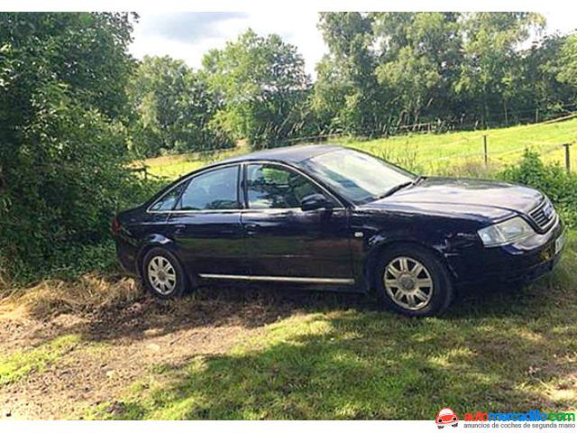 Audi A6 2.5 Tdi 2.5 Tdi
