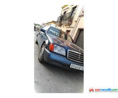 Mercedes-benz W 140 320sel 1993