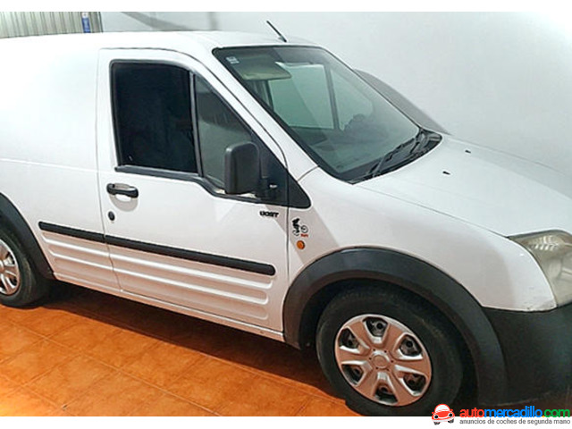 Ford Nect 2007