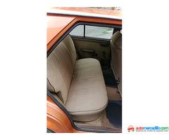 Seat Ritmo 65 1981